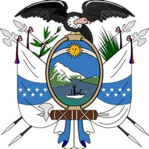 Escudo del 6 de Noviembre de 1845