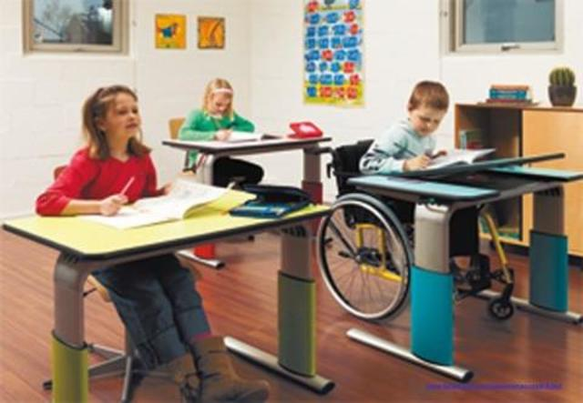 Classroom Design For Disabled Students : Elementary and secondary education act of timeline