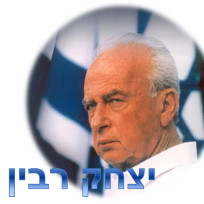 יצחק רבין-דניאל ו'4 timeline