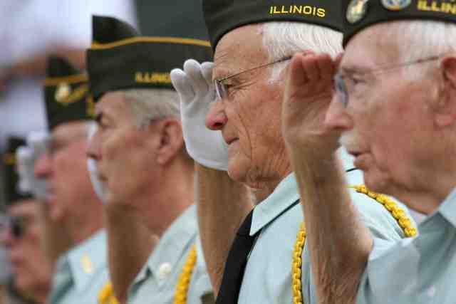Congress Dedicates Veteran's Section 8 Vouchers