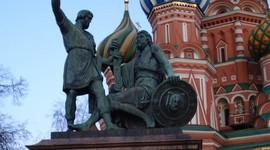 История бюджетов в РФ timeline