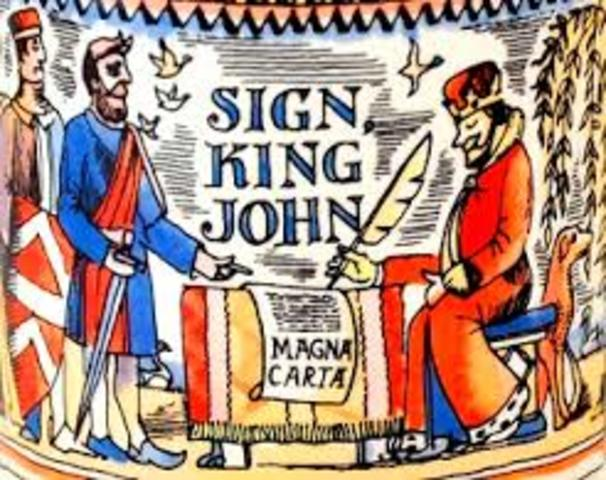 king john relationship with the barons club