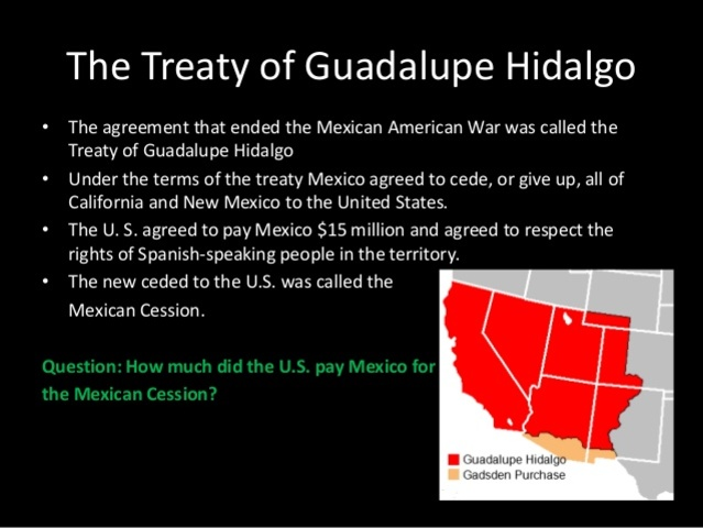 treaty of guadalupe hidalgo pdf