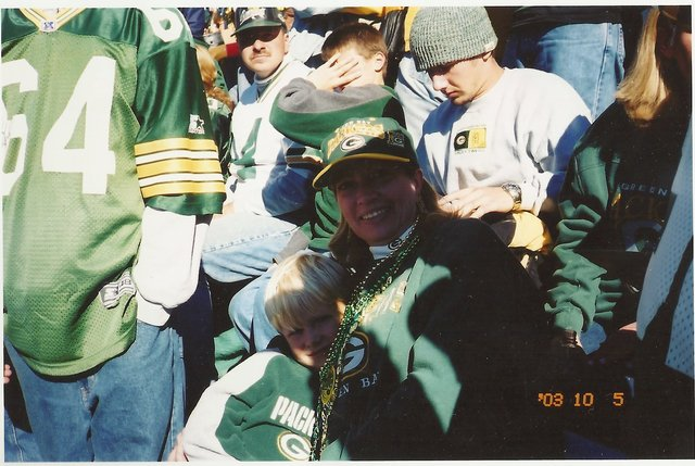 My First Packer Game