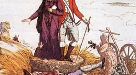 HISTORIA DE ESPAÑA. MARINA CABALLERO 2ºB. timeline