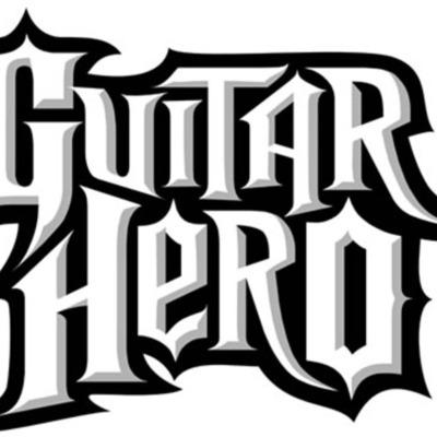 Guitar Hero timeline