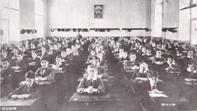 En el Siglo XX, Promoción y Desarrollo de Programas de Rehabilitación.