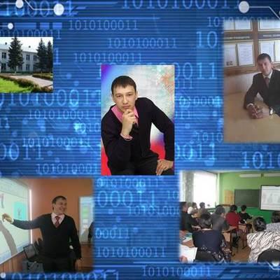 15 значимых событий в моей педагогической  деятельности( Гибадуллин Ильназ Зуфарович) timeline