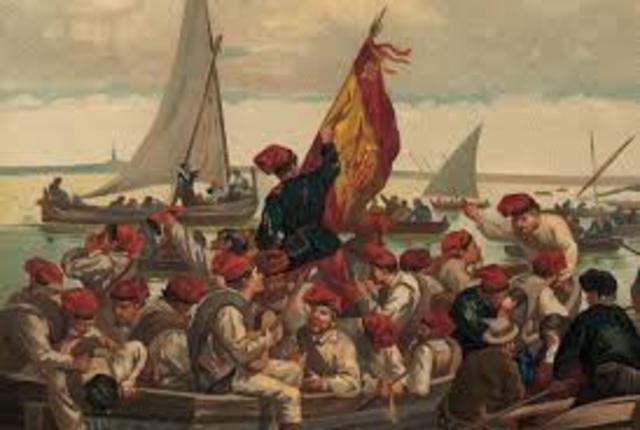 Generales estadounidenses en tierra puertorriqueña