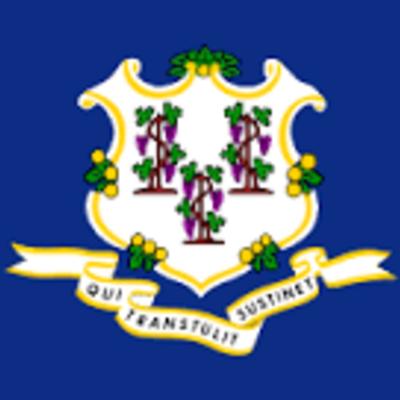 Connecticut timeline