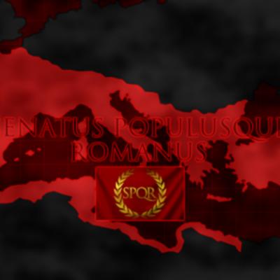 ΡΩΜΑΙΚΟ ΚΡΑΤΟΣ timeline