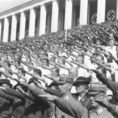 Der Sieg des Faschismus in Italien (M1/1a) timeline