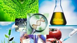 Biotecnologia timeline