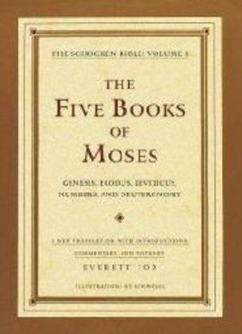 Mooseksen Kirjat