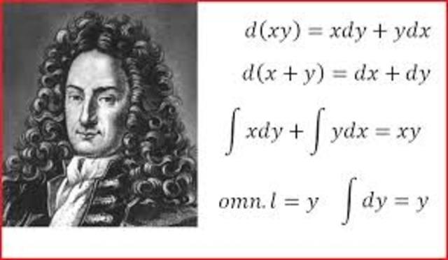 Muerte de G. W. Leibniz (Hannover, Alemania)