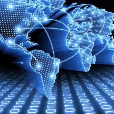 Развитие образовательных интернет-технологий timeline
