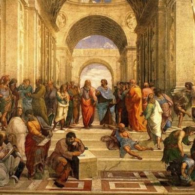 The Reniassance Period timeline