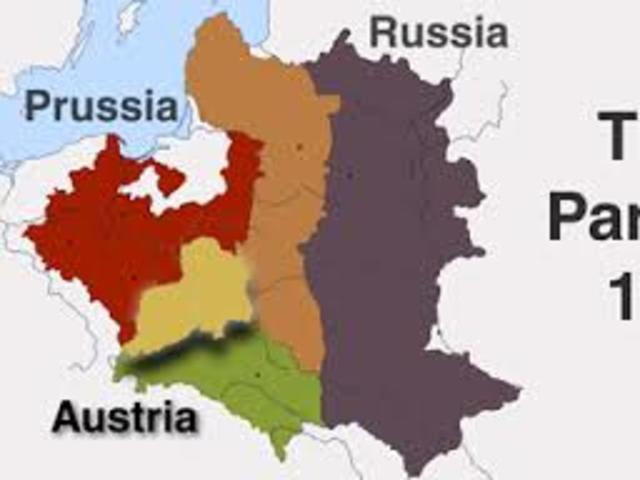 partition of the polish lithuanian commonwealth essay The interesting essay of professor backus raises once more the old question why  the polish-lithuanian state disintegrated in 1795 look- ing back  to be  particularly critical of the commonwealth in order to justify its partition today,  however.