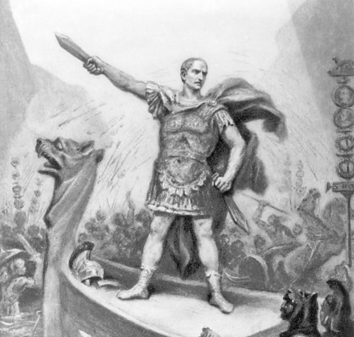the life and leadership of julius caesar 11 lessons in leadership from julius caesar louis stuart  later on in life, julius caesar also made it a priority to stand out in  julius in hebrew is.