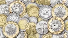 Evolucion de la moneda timeline