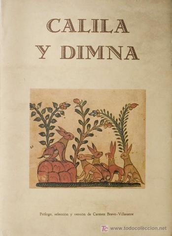 libro calila y dimna pdf