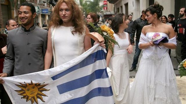 Matrimonio In Uruguay : Matrimonio igualitario en el mundo timeline timetoast