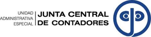 Junta Central de Conatdores