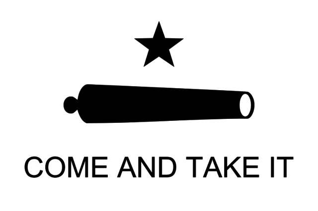 THE TEXAS REVOLUTION timeline | Timetoast timelines