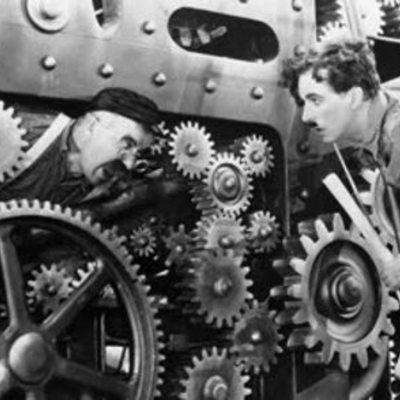 Historia de la ingeniería industrial timeline