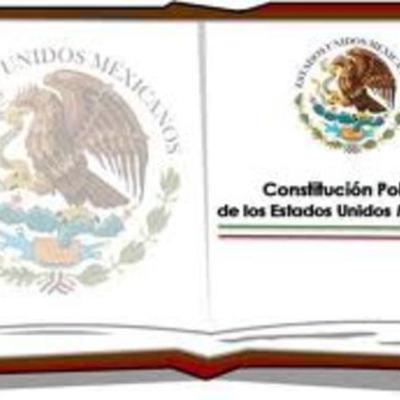 Historia de la constitución Politica timeline