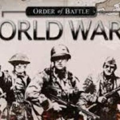 World War II Timeline -- Felix
