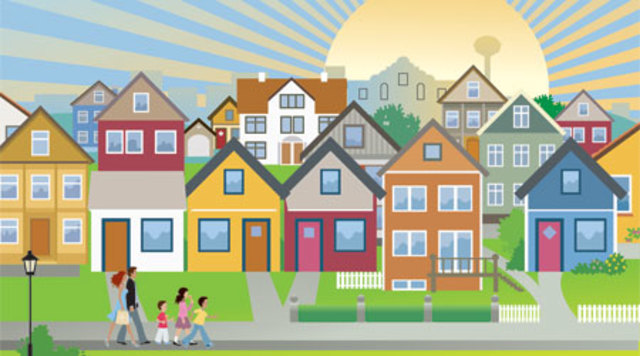 Neighborhood Stabilization Fund is Expanded: NSP1 & the Housing and Economic Recovery Act