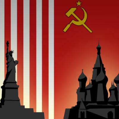 Sucesos de la guerra fria timeline