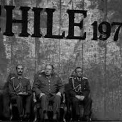 Chile timeline