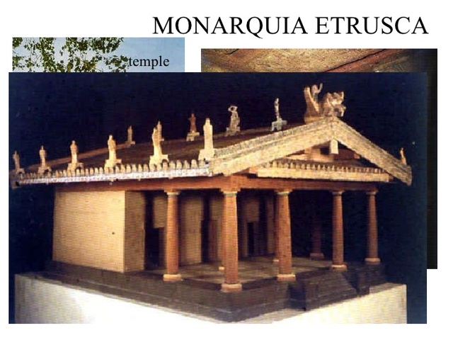 Regne Romà (Monarquia)