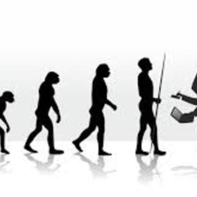 Evolução Histórica da Contabilidade  x  Evolução da Perícia Contábil timeline