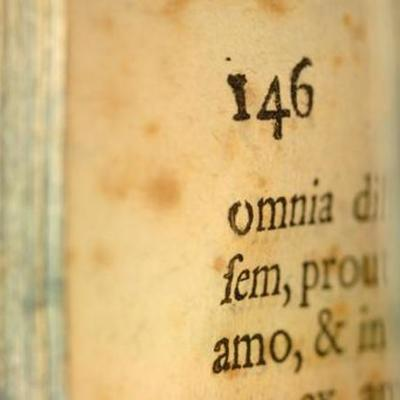 Rare Books Cataloguing Codes timeline