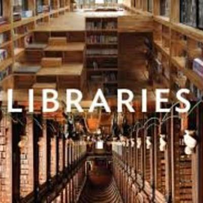 History of Libraries timeline