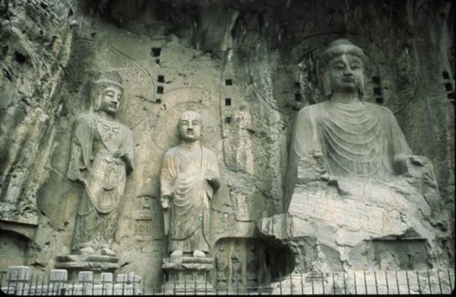 the status of buddhism during the sui and tang dynasties Delineate the actual status of buddhism in xixia especially in its relationship with   in order to confirm the divine status of the new dynasty, the tang em-  for  the state examinations had been set by the sui and tang dynasties, the kitan.