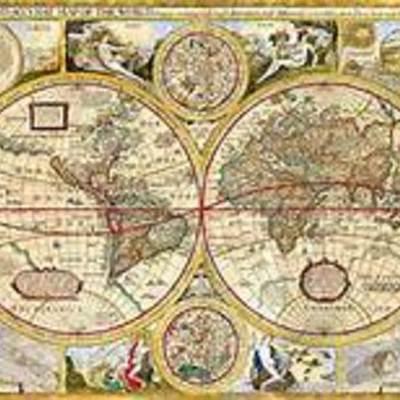 A.P World History Timeline Project