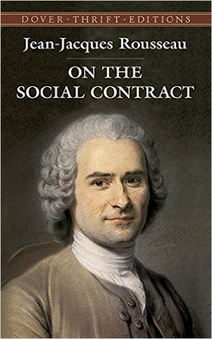 essay rousseau social contract A summary of book i, chapters 1-5 in jean-jacques rousseau's the social contract learn exactly what happened in this chapter, scene, or section of the social contract and what it means perfect for acing essays, tests, and quizzes, as well as for writing lesson plans.