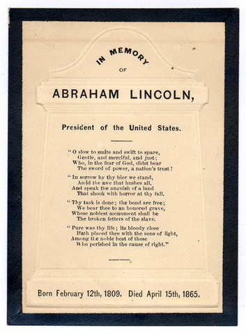 lincoln letter to mother abraham lincoln timeline timetoast timelines 10151 | 292