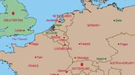 1648 - 1815 timeline