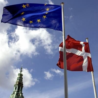 DK og EU efter den kolde krig  timeline