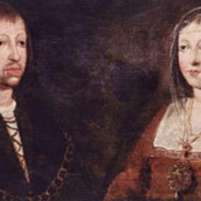 De los Reyes Católicos a la España del siglo XVI timeline