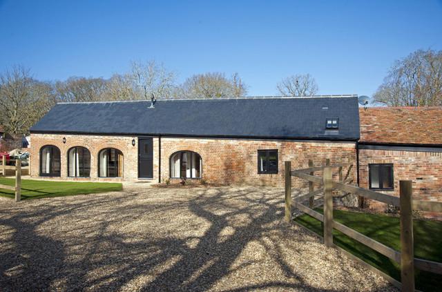 New Converted Barn - Oak Barn at Fernhill Farm