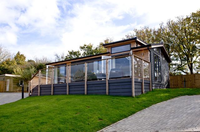 New Lodge - The Croft near Newton Abbot in Devon
