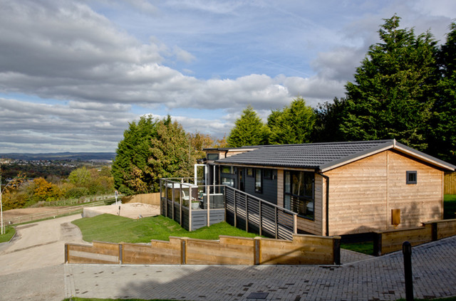 New Lodge - Moor Nook near Newton Abbot in Devon