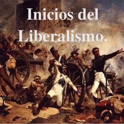 CONSTRUCCIÓN Y CONSOLIDACIÓN DEL ESTADO LIBERAL timeline