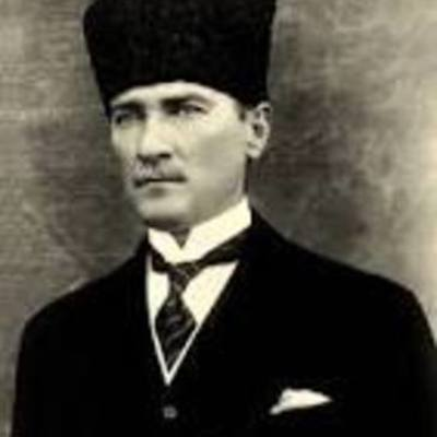 Ataturk - Rise to Power timeline
